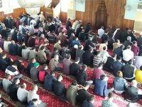 Şehit olan 33 Mehmetçik için Kıbrıs'ta camilerde Kur'an-ı Kerim okundu