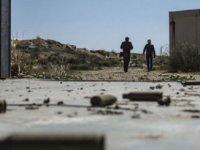 Libya'da  Hafter milislerinin bombardımanları durmuyor