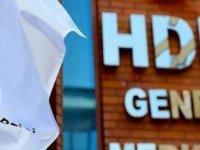 HDP, Ankara'ya adalet ve özgürlük yürüyüşü başlatacak
