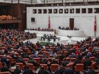 MHP, AKP, İYİP, CHP bildiride birleşti