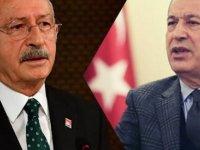 Akar Kılıçdaroğlu'nun telefonunu açmadı Kılıçdaroğlu'nun bu durum için 'Demek ki diyecek bir şeyleri yok' dediği belirtildi.