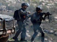 İsrail askerleri bir Filistinliyi öldürdü