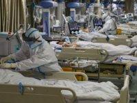 BBC'de yer alan iddia: İran'da 34 değil 210 kişi koronavirüsten öldü!