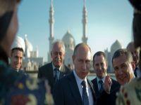 'Kızıl Meydan'a Putin Camii inşa edilsin