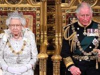 Prens Charles, Kuzeye  geçmeyecek