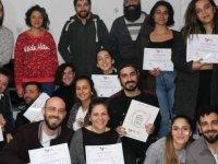 Kuir Kıbrıs Derneği 2020'nin ilk Kapasite Geliştirme Etkinliğini Gerçekleştirdi!