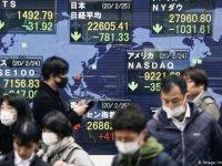 Dünya ekonomisinde koronavirüs krizi
