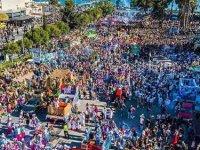 Limasol Karnavalı sona erdi