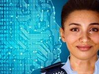 İlk yapay zeka polis göreve başladı