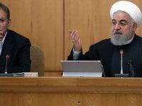 İran'dan Trump'a yanıt: Savaş başlatmayız, başlatanlara ders veririz