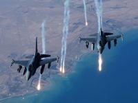 Yemen'de hava saldırıları devam ediyor...