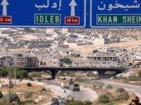 Rusya: El Nusra militanları İdlib ve Lazkiye'de yerleşim birimlerine saldırdı