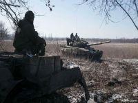 Kırımla ilgili Ukrayna Ulusal Güvenlik ve Savunma Kurulu yayımlandı