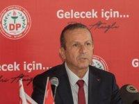 Ataoğlu, ivedilikle Ekonomik Koordinasyon Konseyi kurulması gerektiğini belirtti