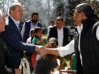 Başbakan Tatar, Geleneksel Mart 9'u Pikniği'ne katıldı