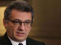 Erhürman, Polis Müdüründen mültecilerle ilgili bilgi aldı
