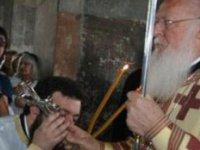 """Mağusa Suriçi'ndeki """"Agios Georgios Eksorinos"""" kilisesinde ayin yapılacak"""
