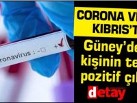 Coronavirüs Güney Kıbrıs'ta: Rum Sağlık Bakanı 18:00'da açıklama yapacak iddiası
