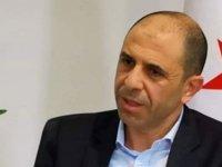 Özersay:Türkiye'de askeri okullardaki öğrencilerimiz dönebilecek