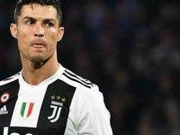 Cristiano Ronaldo, Juventus'tan ayrılıyor mu?