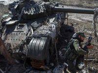 Savaşın bilançosu: 14 bin 600 ölü