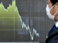 Borsalarda 2008'den beri en kötü hafta yaşanıyor