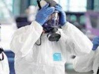 Çin'de korona virüsünden ölü sayısı 3 bin 193'e yükseldi