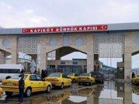 Türkiye'de tüm hudut kapıları 9 ülkeden gelen yolculara kapatıldı