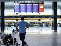 Türkiye'den Avrupa ülkelerine uçuşlar 17 Nisan'a kadar durduruluyor
