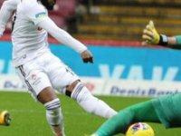 Beşiktaş'ta futbolculardan koronavirüs tepkisi: İdmana çıkmak istemediler