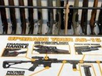 Los Angeles Times: Salgın büyürken Amerikalılar silah depoluyor