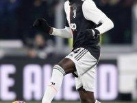 Juventus'ta ikinci koronavirüs vakası