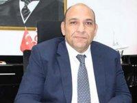 Atakan:İki gün yapılacak charter uçuşla toplam 336 yolcu gelecek
