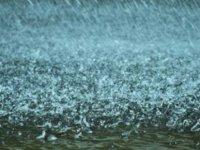 En Fazla Yağış Mallıdağ'da