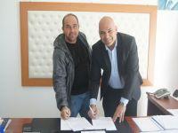 Çayırova Köyü Yağmur Suyu Drenaj Hattı Projesi'nde imzalar atıldı