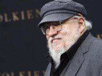 Game of Thrones yazarı R. R. Martin, serinin son kitabını evde karantinaya çekilerek bitirecek
