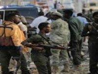 Gine'de olaylı seçim
