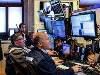 Küresel Piyasalar: Hisseler pandeminin etkisiyle geriledi