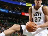 Koronavirüs tespit edilen NBA oyuncusu Gobert: Tat ve koku alma duyularımı kaybettim