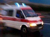 Girne'de Bir Genç Denizde Boğulma Tehlikesi Geçirdi