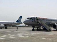 Almanya Güney Kıbrıs'ı KKTC'deki Alman Turistlerin Uçuşuyla İlgili Bilgilendirdi