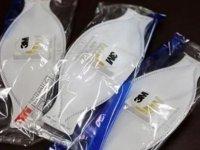 Almanya'nın sipariş ettiği 6 milyon maske Kenya'da kayboldu
