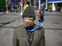Dünya Sağlık Örgütü: Koronavirüs salgınının yeni merkezi ABD olabilir