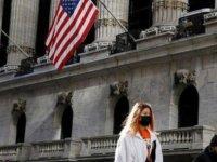 ABD'de Yaşamını Yitirenlerin Sayısı 6 Bini Aştı