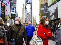 """Dünya Sağlık Örgütü: """"Hasta değilseniz maske takmayın"""""""