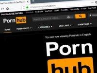 Pornhub'dan evde kalacağını söyleyenlere bedava üyelik