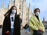İtalyan doktor: Kasım ayında salgından önce 'tuhaf bir zatürre' görüldü