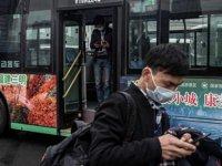 Çin'de 20 eyalette son 4 haftada yeni koronavirüs vakası görülmedi