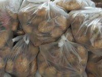 Lefke Belediyesi, Yardım Paketleri Hazırladı