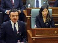 Covid-19 salgını, Kosova'da hükümeti düşürdü